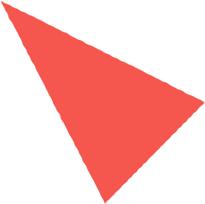 Red Background Triangle 2